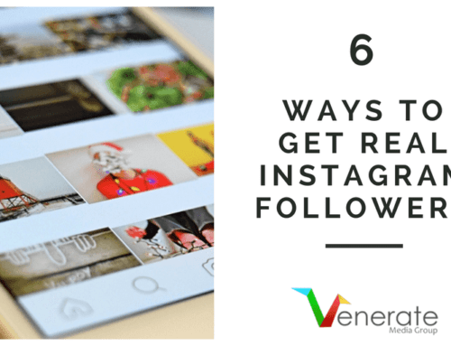 6 Ways to Get Real Instagram Followers
