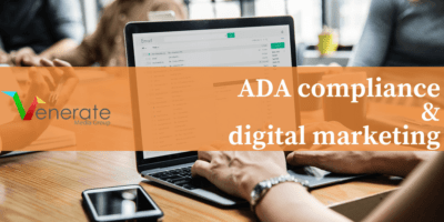 ADA Compliance Social Media Services