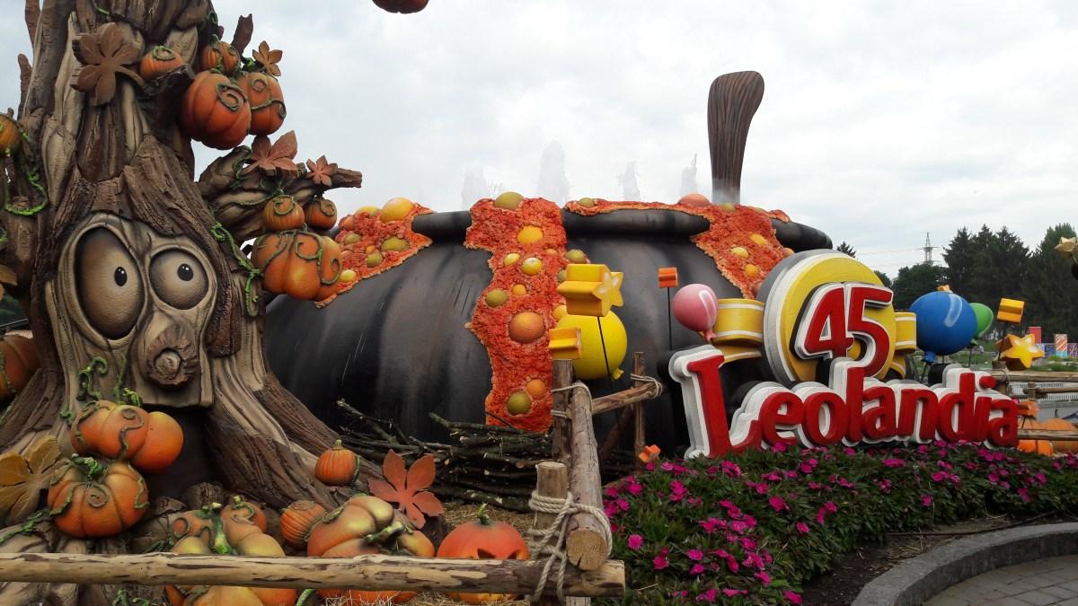 HalLEOween: magia, spettacoli e divertimento a Leolandia