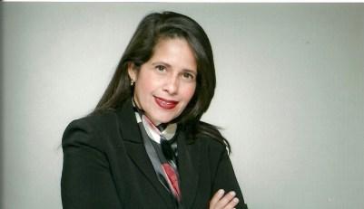 Juan Carlos Escotet Rodríguez: Maigualida Díaz