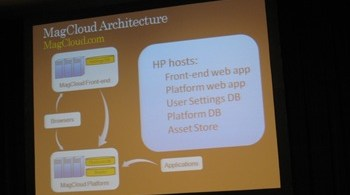 PDC2008-HP-MAGCLOUD