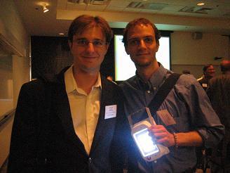 d. light design co-founders