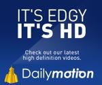 dailymotion hd