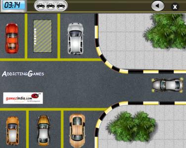 parking-lot-game