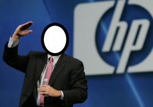 HP's next CEO?