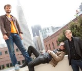 Unity founders, Joachim Ante, Nicholas Francis, and David Helgason