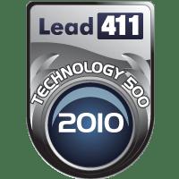 Lead411 Technology 500