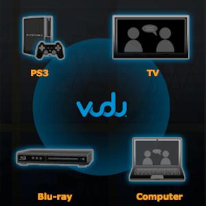 Vudu Streaming Service