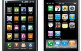 Samsung-Apple