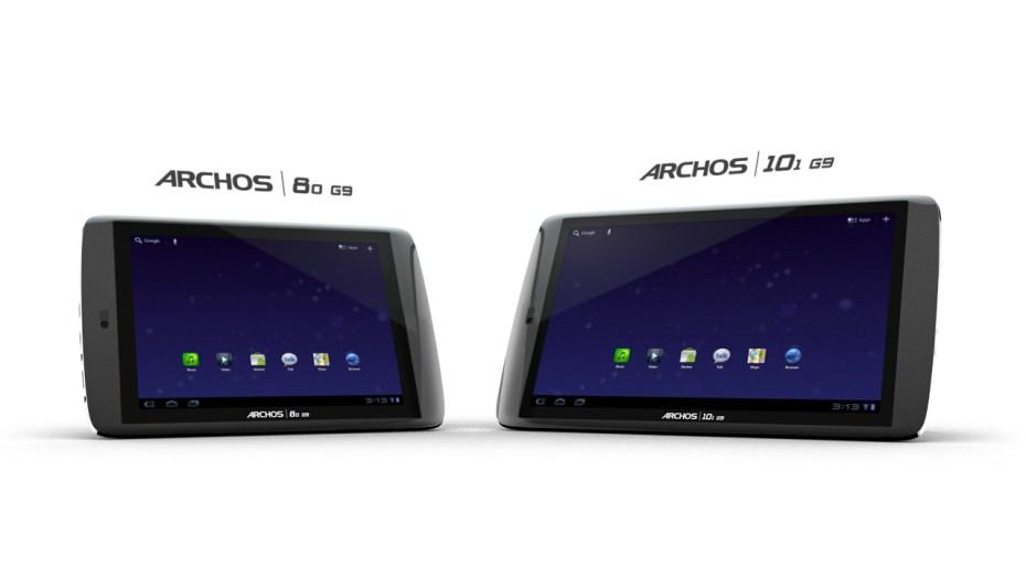 ARCHOS G9