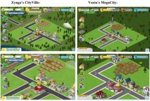 CityVille and MegaCity