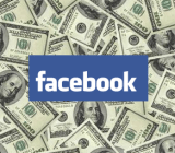 Facebook, Money