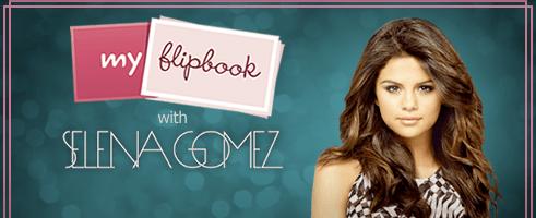 Selena Gomez MyFlipbook