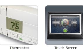 icontrol meters