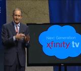Xfinity cloud, Comcast