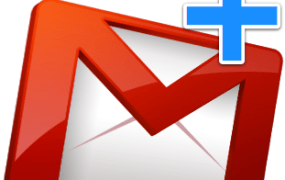 Gmail, Google+