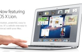 MacBook Air single