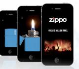 Skyrockit Zippo
