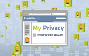 My Privacy Reputation.com