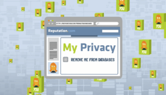 My Privacy Reputation.com