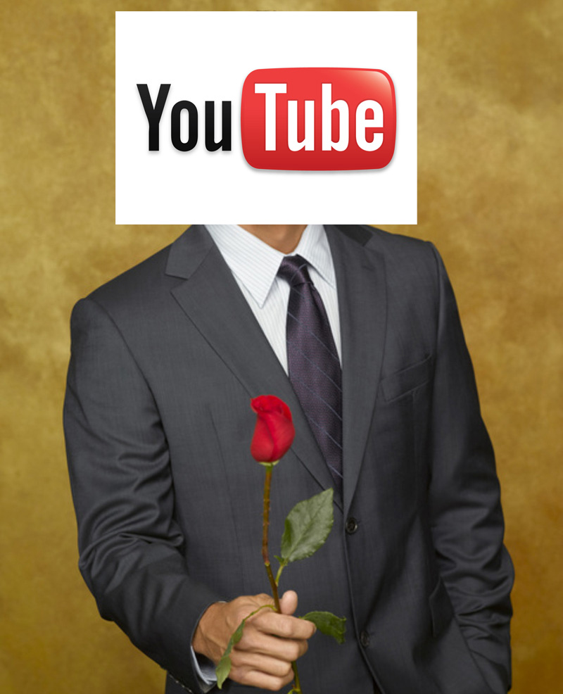 YouTube Bachelor