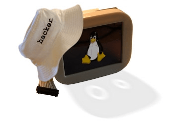 Chumby Hat Developers