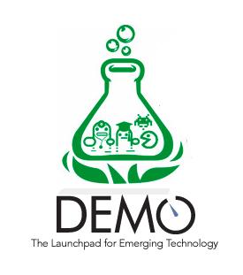 DEMO mega startup weekend