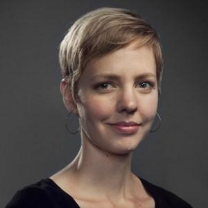 Heather Kelly, VentureBeat senior editor