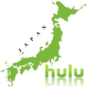 Hulu_japan