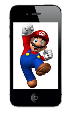 iphone-super-mario-nintendo