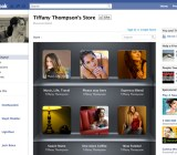 DailyDigital Facebook Storefront