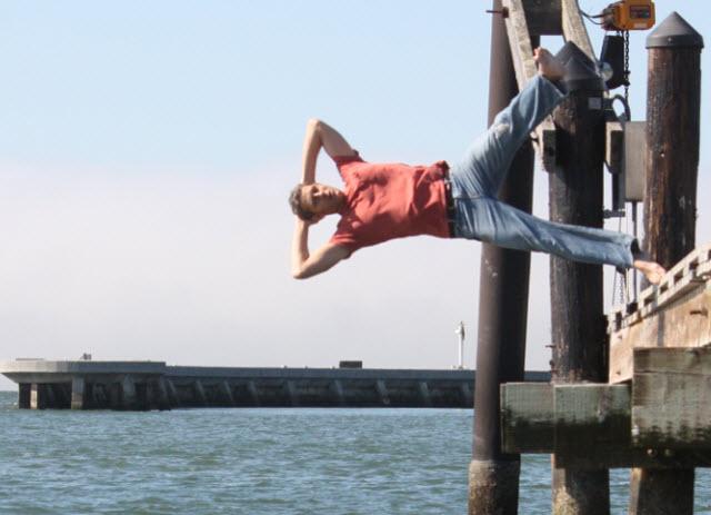 Matt Marshall VentureBeat Leisure Dive