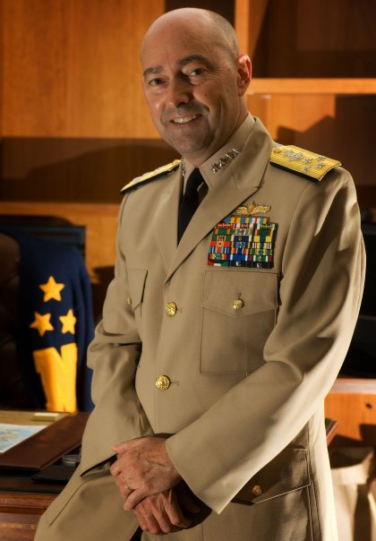 James Stavridis