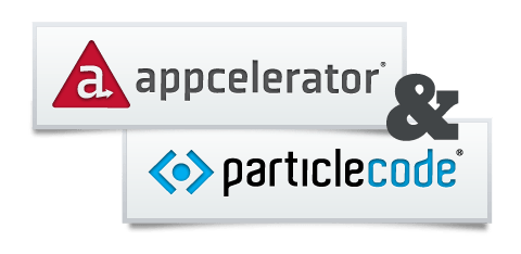 Particle Code Acquired by Appcelerator