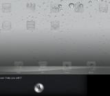 Siri on iPad