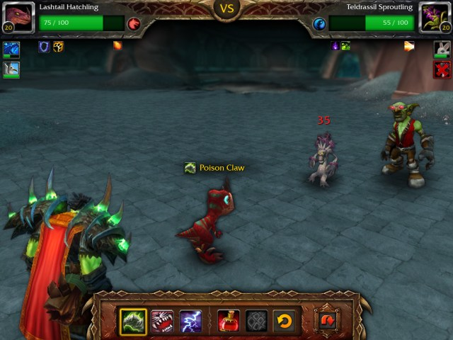 WoW Pet battles-1