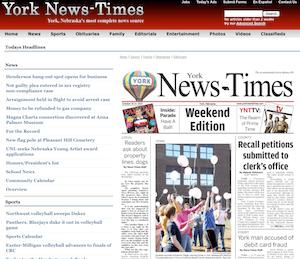 York-News-Times