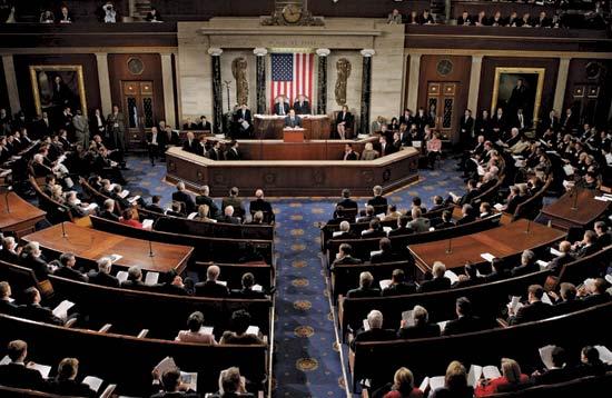 facebook congress