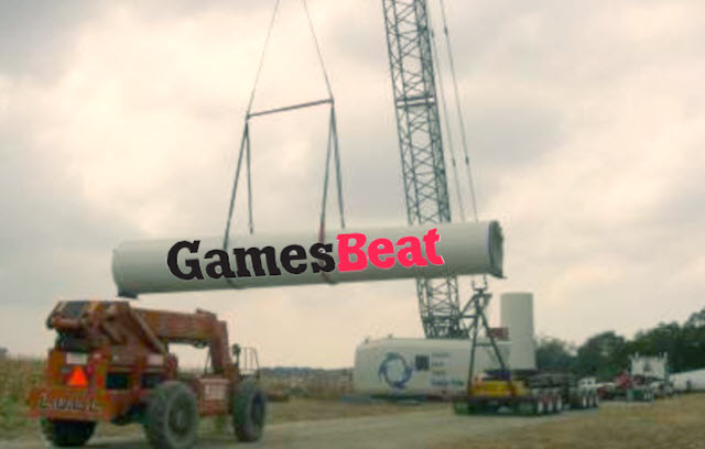 gamesbeat building