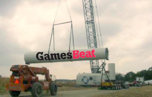 gamesbeat building