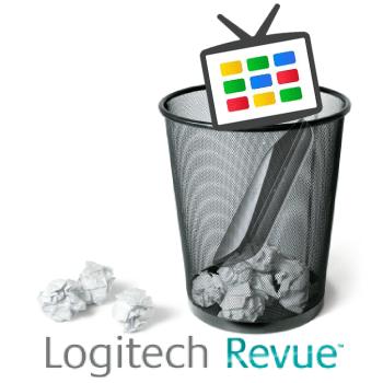 Logitech Revue