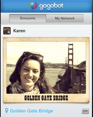 Gogobot iPhone App