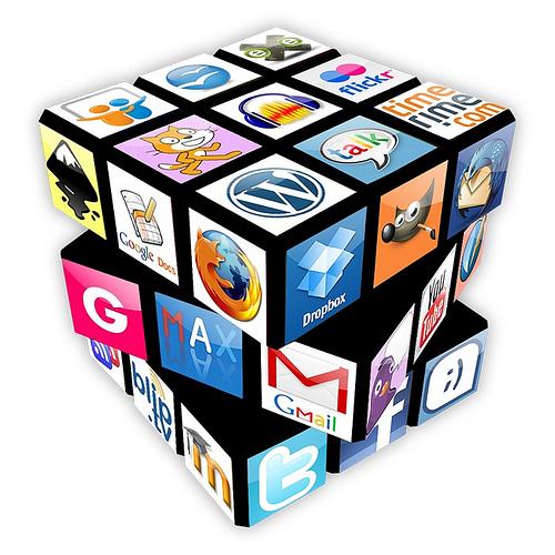 app cube