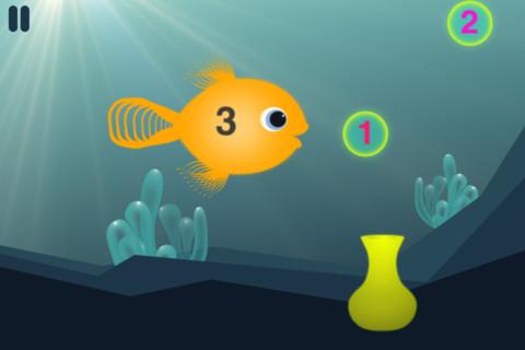 MotionMath Hungry Fish