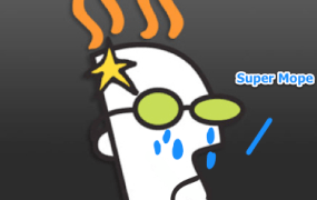 supermope