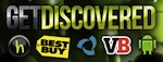 Get Discovered