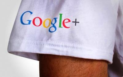google plus domination