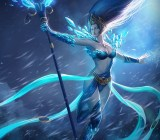 LoL_Frost_Queen_Janna__Artwork