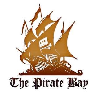 PirateBay logo