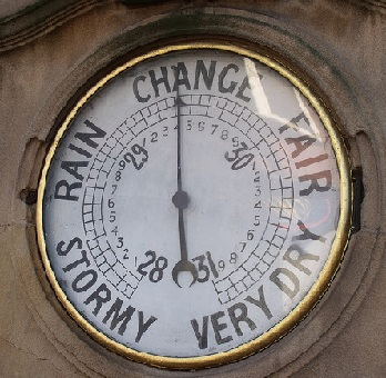 weather gauge